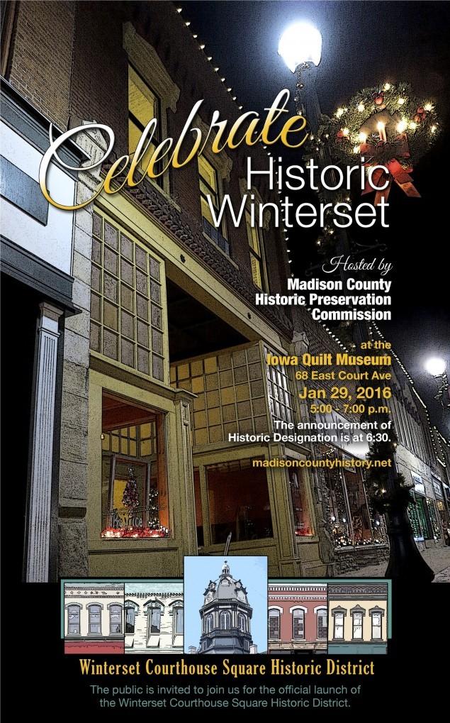 2e Historic Winterset poster 12-23-15-2