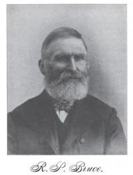 Richard P. Bruce