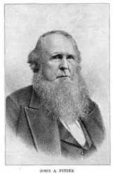 Judge John Pitzer